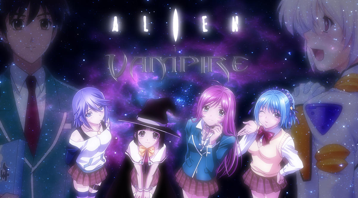 rosario vampire antithesis Welcome to the rosario + vampire wiki the wikia about the japanese manga and anime series, rosario + vampire 442 articles since september 2008 help us grow by contributing.