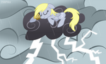 MLP: Nap Time for Muffin
