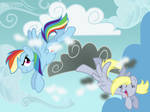 MLP: Clear the Skies!