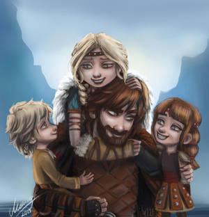 Haddock family