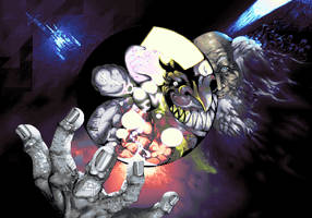 The Pixelz of Oz by Blanco-Pantera