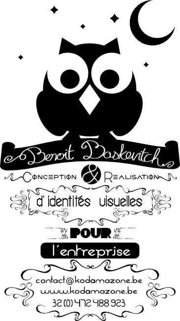 Owl by kodamazone