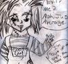 anime chucky by Kibasrakuen57