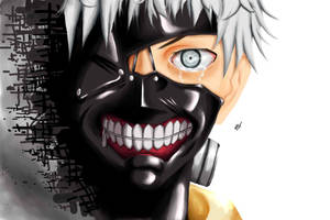 Fading Away Tokyo Ghoul