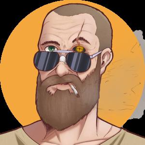 DesertAvenger's Profile Picture