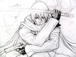 kymi sketch by winwinwinwin