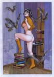 VELMA by Joe Pimentel