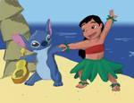 Lilo and Stitch - Dancin'