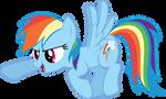Rainbow Dash Points