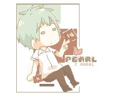 heizi by pearl7052