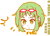 GUMI for YORK by pearl7052