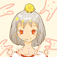 orido by pearl7052