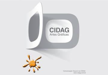 Vetor CIDAG 2 by portifoliodiego