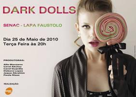 Dark Dolls