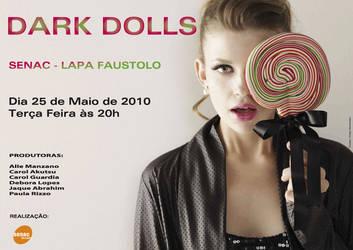Dark Dolls by portifoliodiego