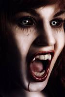 Vampire by Alhys