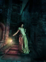 Follow me into a world of enchantment by Alhys