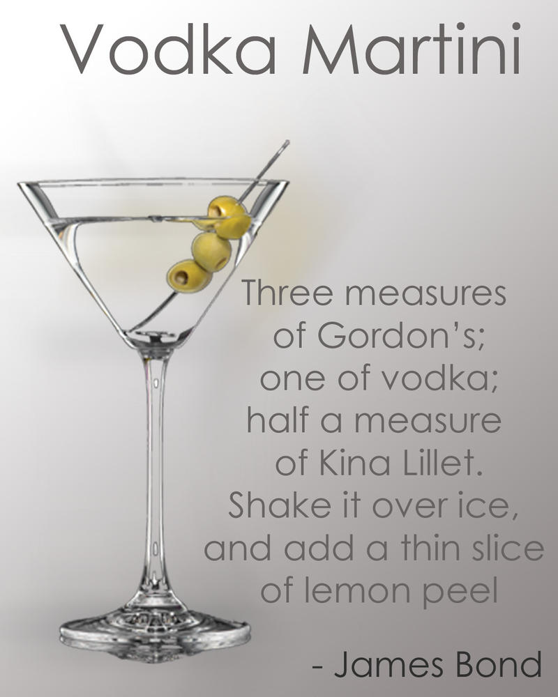 Quotes About Martinis. QuotesGram
