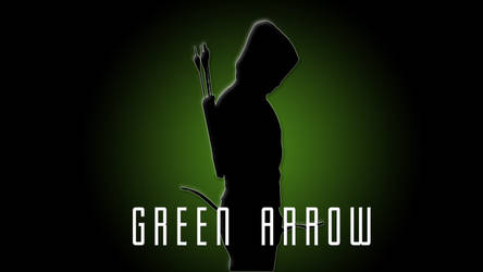Green Arrow by natestarke