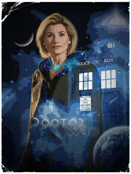 Doctor Who 13th