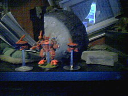 my first battle suit by gundam0cyclops