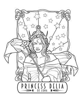Princess Delia