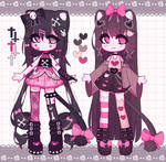 Adopts [1/2 OPEN] by ariimaw ^^