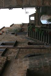 Civita Architecture VI by Glendor666