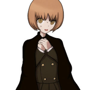 Hakudoushii's Profile Picture