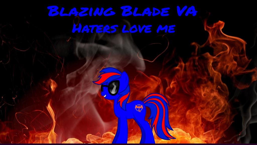 Blade's Excuses 3 by OddEyesDragoon