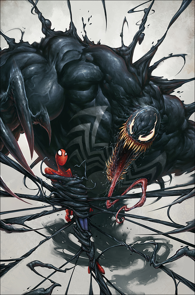 Venom by Ninja2ASSN