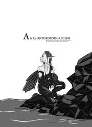 A is for Anthropomorphism