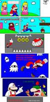 Old New Super Mario Bros.