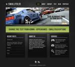 Smallfolio - Wordpress Theme