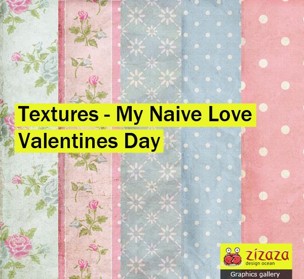 My Naive Love - Valentines Day by DarkStaLkeRR
