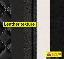 Leather texture - 8 HD items (3600 x 3600 px) by DarkStaLkeRR