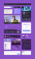 Lilac UI Kit