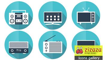 Azure Icons Set by DarkStaLkeRR