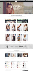 Big Point - Multi-Purpose and Ecommerce Theme by DarkStaLkeRR