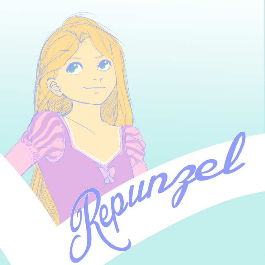 Repunzel by ThePinster
