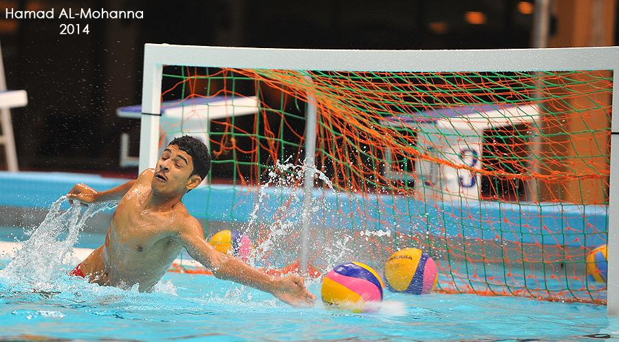 water polo ksa1 by tr7l0o