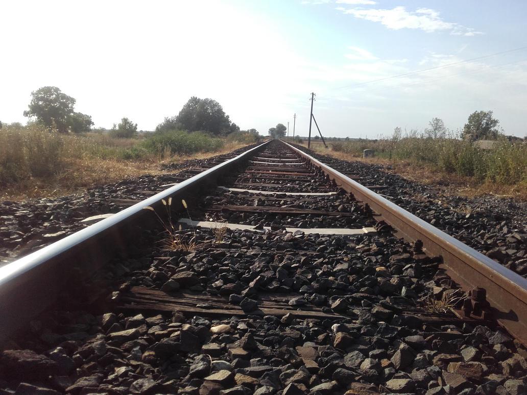 Railroad again #1 by EProg
