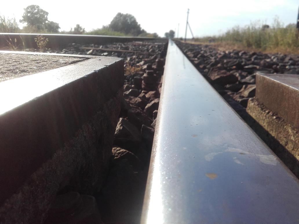 Railroad again #2 by EProg