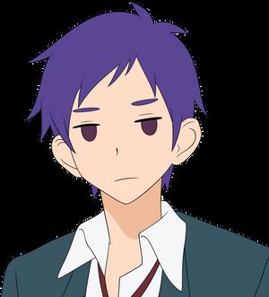 Tooru Ishikawa Vector