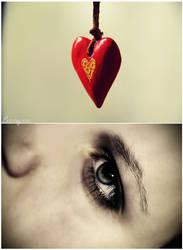 heart keeper by Leanyna