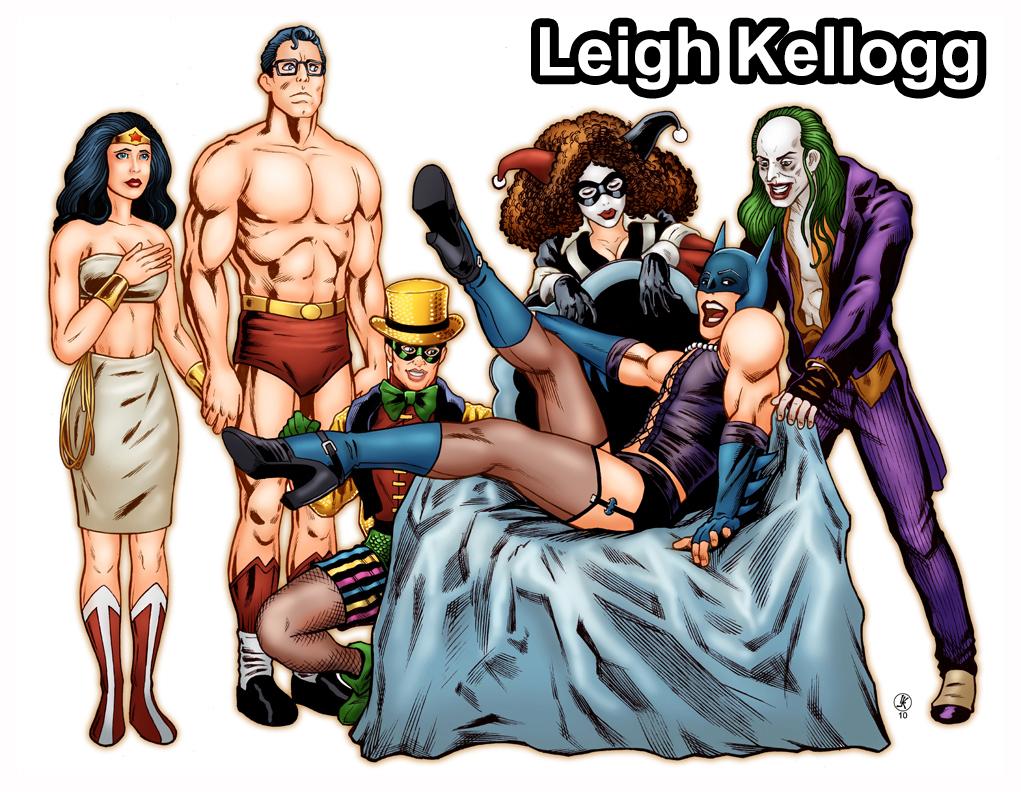 LeighKellogg's Profile Picture