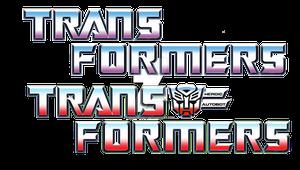 TRANSFORMERS (1987 LOGOS) remade