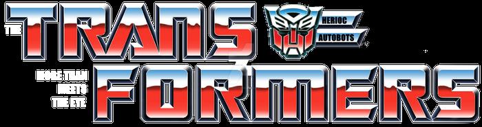HEROIC AUTOBOT LOGO (G1 box logo)