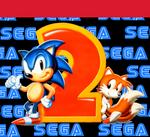 Sonic 2 Nick Arcade Hologram Restoration
