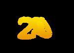 another balto 20th annv logo concept